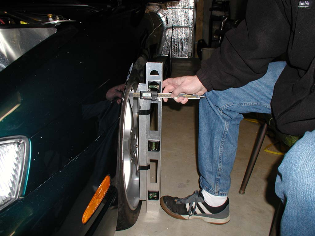 Do It Yourself Alignment Tips